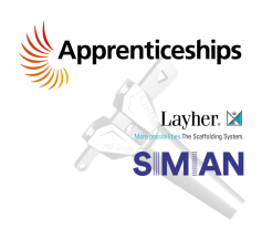 Layher apprenticeships