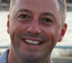Dave Jones - H&S Advisor